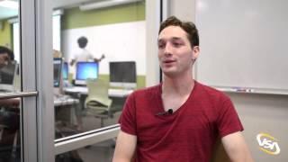#ViterbiClass: Computer Science at USC