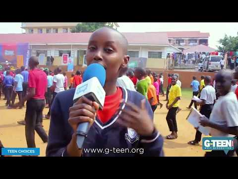 Our Lady of Africa SS Uganda, How teens make choices