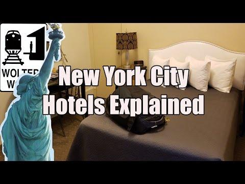 Visit New York - Hotel Advice for New York City