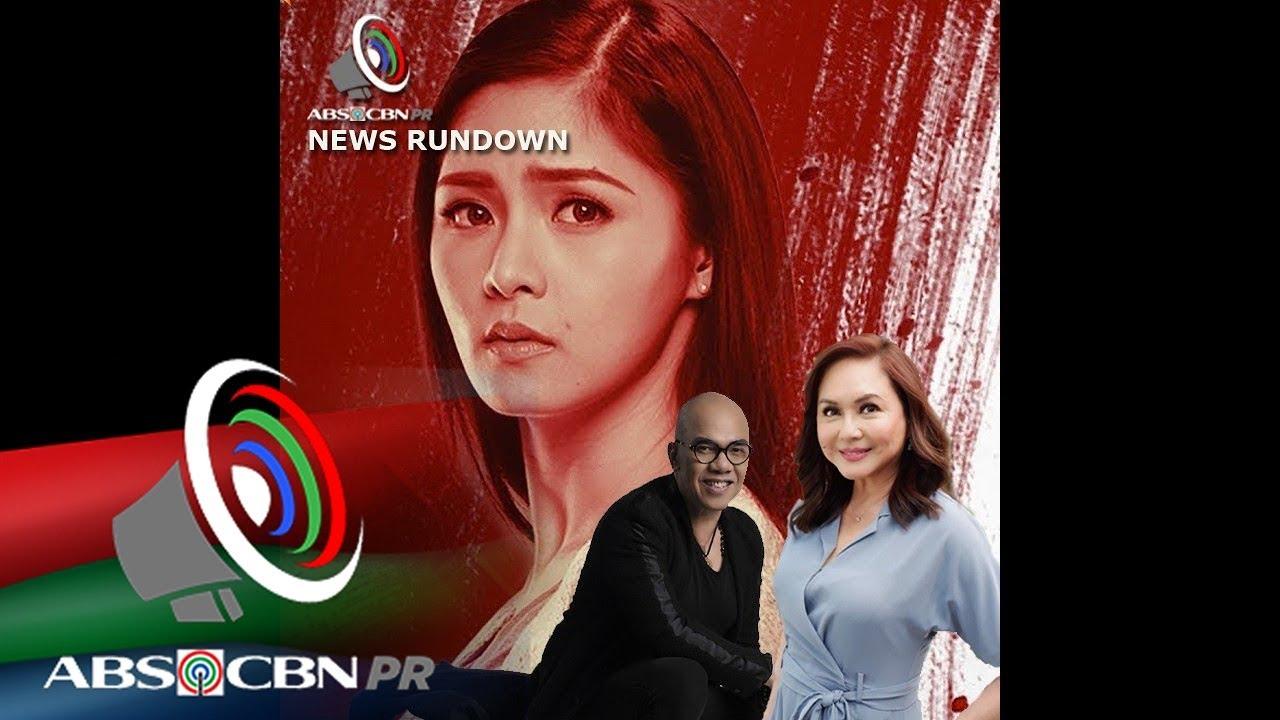 ABS-CBN PR News Rundown: Charo at Boy patok ang unang sabak sa kumu kasama sina Bro. Eddie at Kisses