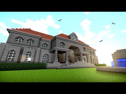6 Great House Designs & Ideas! - Minecraft