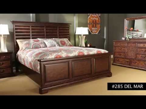 Del Mar #285 From Vaughan Furniture Co.