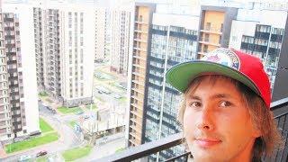 видео Новостройки в Спб. Купить квартиру в Санкт-Петербурге и пригородах. Продажа жилой недвижимости |