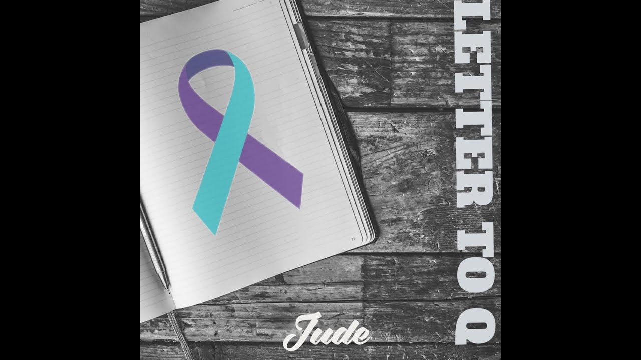 Jude| letter to Q | audio spectrum | mental health motivation