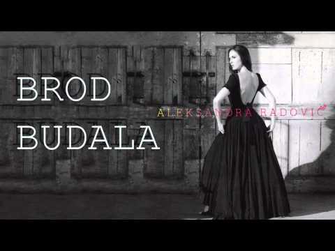 Aleksandra Radovic - Brod budala - (Audio 2009)