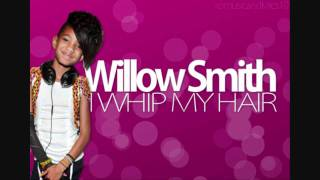 Willow Smith- Whip My Hair NEW! 2010 thumbnail