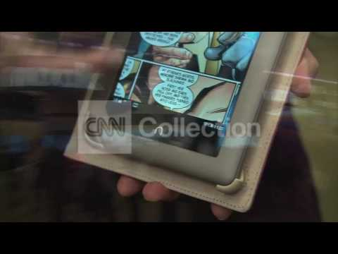 FILE:BARNES AND NOBLE CONSIDERS NOOK FUTURE
