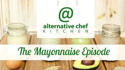 The Mayonnaise Alternatives Episode PSE05 finale