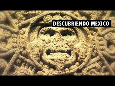 Descubriendo Mexico | Current News