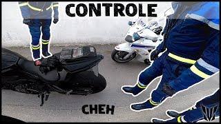 CONTROLE POLICE - ILS ME SUIVENT JUSQU