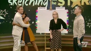 Video Kerry Washington & Tony Goldwyn / Live with Kelly & Ryan 18.05.17 download MP3, 3GP, MP4, WEBM, AVI, FLV Desember 2017