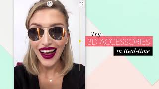 YouCam Makeup Magical Selfie Makeovers screenshot 2