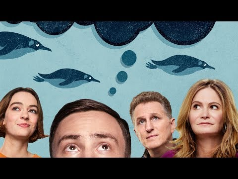"Atypical Season 1 Episode 1 ""Antarctica"" - Review"