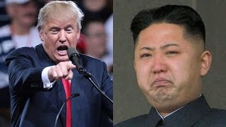 IT'S WAR! TRUMP JUST TOLD CHINA HE IS READY TO GO HOG WILD ON NORTH KOREA!