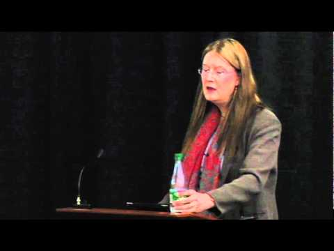 Jennifer Finney Boylan: Stuck in the Middle with You: a discussion of parenthood in three genders