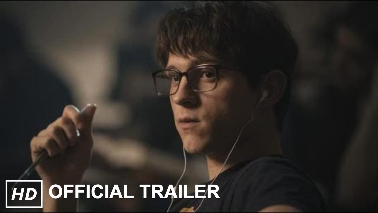 Download Cherry (2021) | OFFICIAL TRAILER