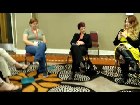 Gender/Sexuality Roles and Larp Roundtable Part 2
