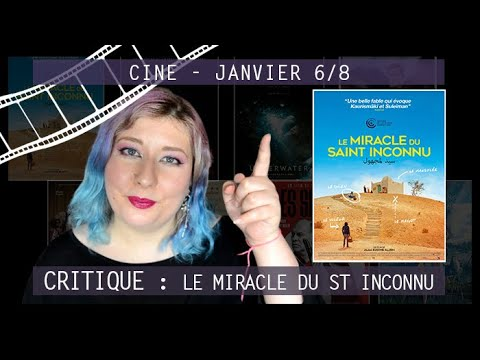 [ CRITIQUE : LE MIRACLE DU ST INCONNU ] Jolie pépite ? -  CINE JANVIER 6/8