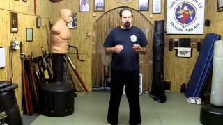 Self defense weapon blog
