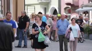 Rattenberg die Stadt, Tirol, Österreich