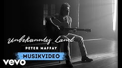 Peter Maffay - Unbekanntes Land (Videoclip)