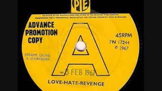 Play Love Hate Revenge