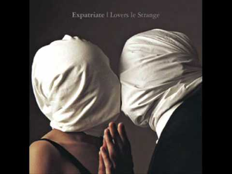 Expatriate - The spaces Between (second version)