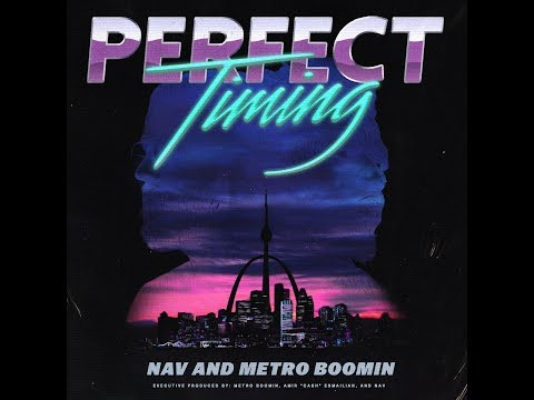 Nav - Minute ft. Playboi Carti & Offset