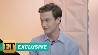 EXCLUSIVE: 'Hollywood Medium' Tyler Henry: 3 Ways to Identify a 'Fake' Psychic