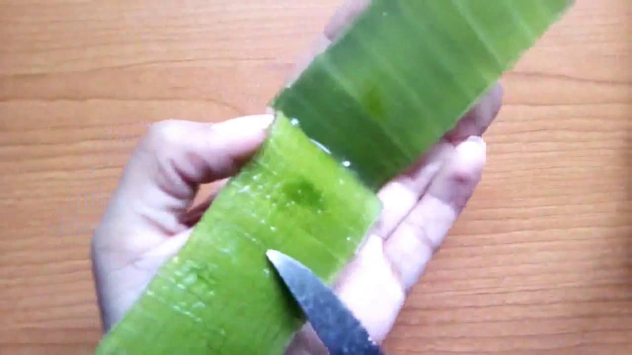 Aloe Vera para la Rosácea l Elimina enrojecimiento e