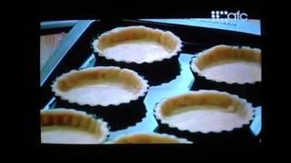 fresh w anna olson strawberry meringue tarts
