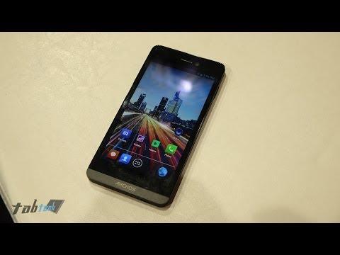 Archos 50 Helium günstiges 5 Zoll LTE Smartphone im Hands-On   tabtech.de