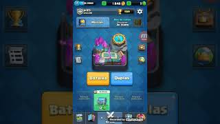 Clash Royale #12. Wow I'm a shit (in Clash Royale)