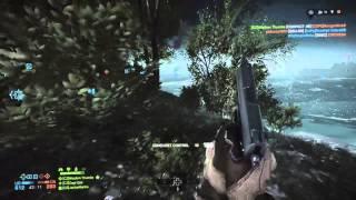 BF4 - some cold, wet killin