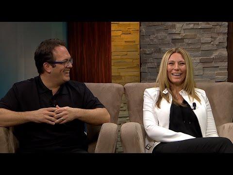 Kapeleris Talk TV (2016) - Domenic & Jody Manchisi