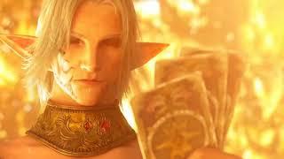 SHADOWBRINGERS Final Fantasy XVl  (2019) Song