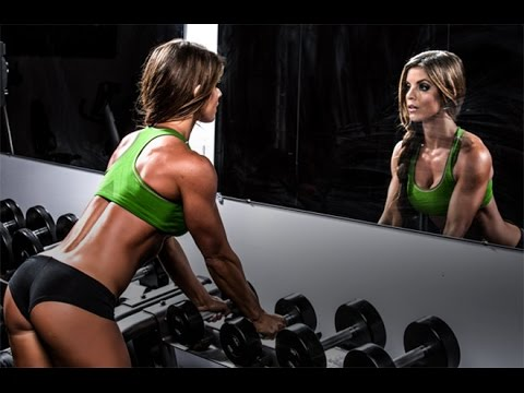 Fitness Motivation  Jen Jewell