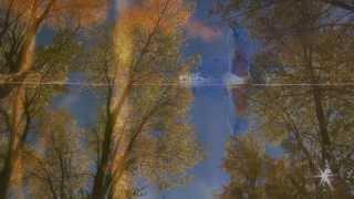 Фредерик  Шопен - Осень...  F.  Chopin - Waltz in A minor