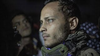 Venezuelan Rebel Leader Oscar Perez Records His Last Stand