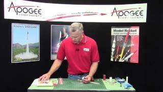 Apogee Ebay 55 Assembly Part 3