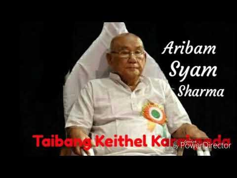 taibang keithel_aribam shyam sharma