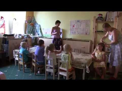 Как сделать мультфильм в детском саду