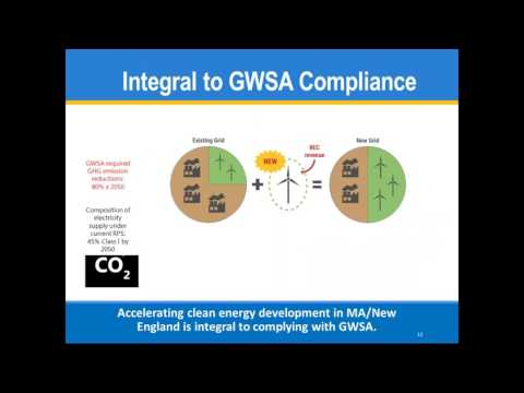 Webinar: Understanding the Massachusetts Renewable Portfolio Standard (RPS)