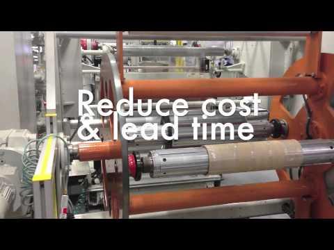 Mercury Plastics — Extrusion Process