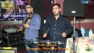 Cristi Mega &amp F. Marinica Namol - Femeia nr 1 din secolul 21(Live Royal)