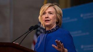Battleground Poll Vault: What's Hillary's Problem?