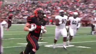 Sights and Sounds: Princeton Football vs. Monmouth