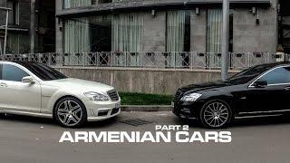 ARMENIAN CARS (#2)
