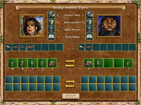 gog heroes of might and magic 3 cd not found