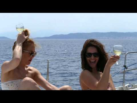 Sailing Holidays Greece - Flotilla sailing in Greece ⁓ The Sailing Nations
